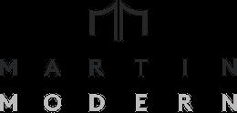 Martin Modern Condo Logo